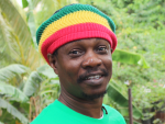 Reggae Articles: Interview: Mark Wonder in Kingston