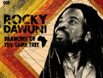 Reggae Articles: Rocky Dawuni - Branches Of The Same Tree