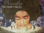 Reggae Articles: Nneka - My Fairy Tales