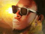 Reggae Articles: Randy Valentine - Still Pushing