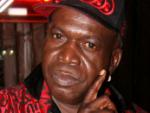 Reggae Articles: Barrington Levy - AcousticaLevy (Album launch)
