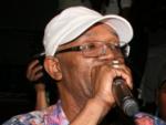 Reggae Articles: Beres Hammond at St. Lucia Jazz and Arts Festival 2015