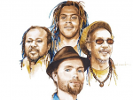 Reggae Articles: Christophe Rigaud and The High Reeds - Sound of Life
