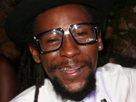 Reggae Articles: Jah Cure at Red Stripe Beer Wednesday