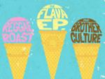 Reggae Articles: Reggae Roast feat Brother Culture - The Flava EP