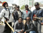Reggae Articles: Son of Man by Black Roots