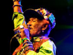Reggae Articles: Lee Scratch Perry live at the Electric Brixton