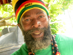 Reggae Articles: Interview: Capleton in Kingston