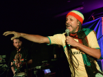 Reggae Articles: Willi Williams in Rome