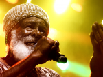 Reggae Articles: The Abyssinians in Paris