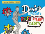 Reggae Articles: Derrick Harriott - Rock Steady Party