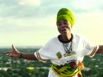 Reggae Articles: Empress Ayeola - Reggae Lock Di World