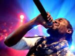 Reggae Articles: Jah Cure in Paris
