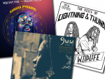 Reggae Articles: Mixtape Galore - Kabaka Pyramid, Jah9 and OBF Soundsystem
