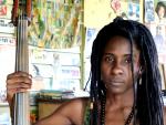 Reggae Articles: Interview: Jah9 in Kingston (2016)
