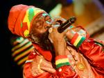 Reggae Articles: Capleton in Paris (2016)