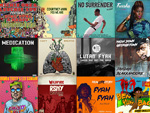 Reggae Articles: The 20 Best Reggae Songs of the first half of 2017