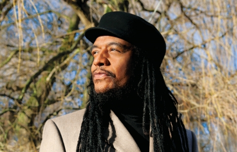 Reggae Articles: Interview: Maxi Priest