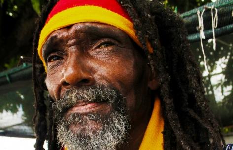 Reggae Articles: Interview: Carl Dawkins