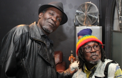 Interview: Wailing Souls (2014)