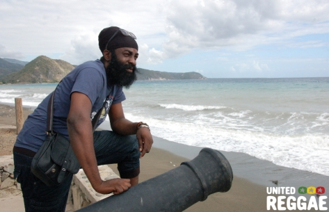 Reggae Articles: Interview: Things you didn't know about Derajah
