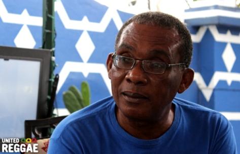 Reggae Articles: Interview: Ken Boothe in Kingston (Part 2)