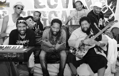 Reggae Articles: Interview: Inner Circle (2015 - Part 2)