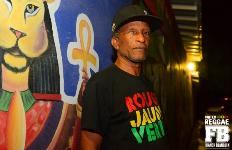 Reggae Articles: Interview: Clive Hunt in Kingston (Part 3)