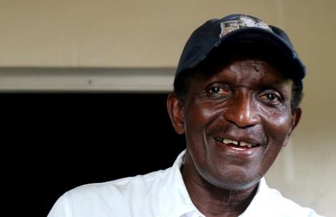 Reggae Articles: Interview: Lloyd Parks in Kingston (Part 2)