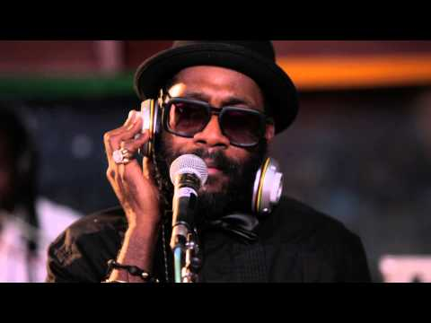 Tarrus Riley Gimme Likkle One Drop (BBC 1Xtra)