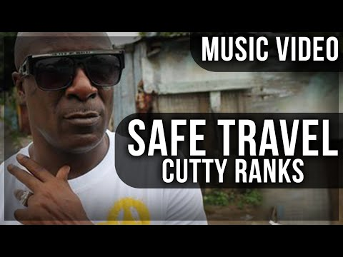 Curtis Lynch Feat Cutty Ranks Safe Travel