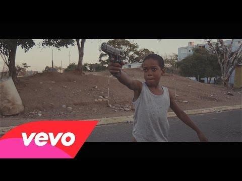 Stephen Marley Ghetto Boy (feat. Bounty Killer and Cobra)