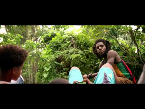 Inner Circle feat. Chronixx and Jacob Miller Tenement Yard (News Carryin' Dread)