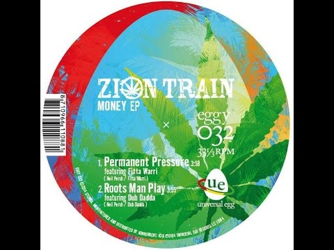 Zion Train feat Daman Money