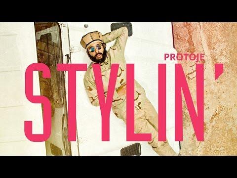 Protoje Stylin' (Official Lyric Video)