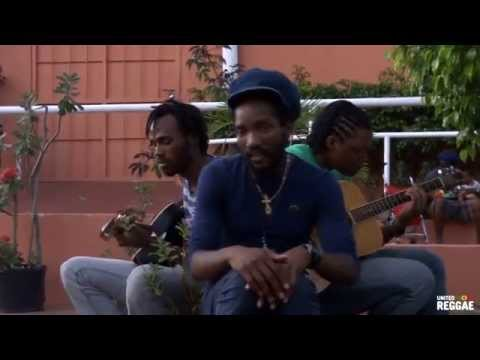 Kabaka Pyramid Well Done (Acoustic in Kingston)