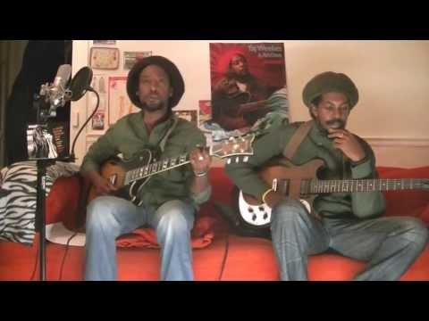 Reggae Juice acoustic with Taj Weekes