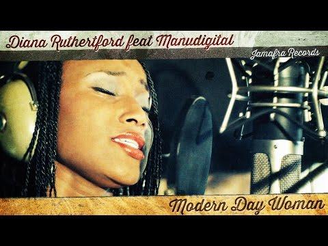 Diana Rutherford feat Manudigital Modern Day Woman