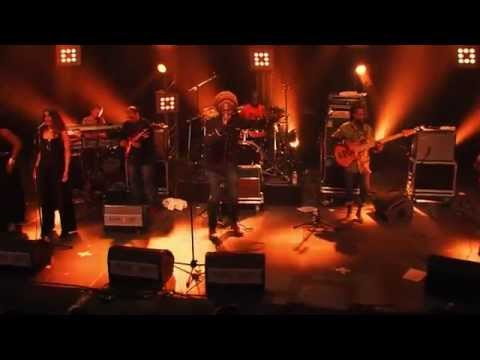 Meta and The Cornerstones Live at Cabaret Frappé (Full Concert)