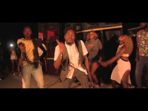 Derrick Parker Cool it Down