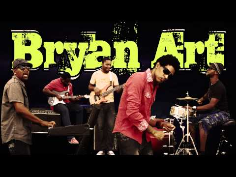 Bryan Art Knowledge Is The Power