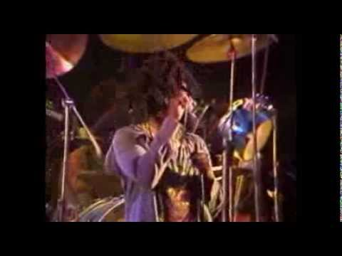 Black Roots Mighty Lion (Live in Bristol)