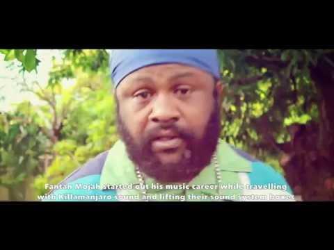 Reggae Vibes Riddim Medley feat Sizzla, Lutan Fyah, Delus and more