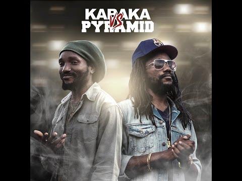 Kabaka Pyramid Kabaka vs Pyramid