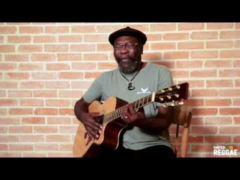 Clinton Fearon Turn Up The Music (Acoustic)