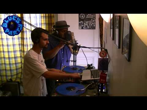 Reggae Juice live with Alpheus