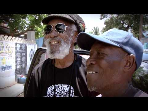 Jamaica All Stars / Skully Simms (feat African Disciples) African Challenge