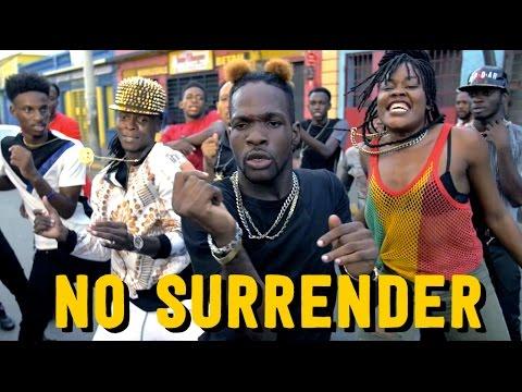 Monkey Marc No Surrender (feat. Sizzla, Capleton, Fantan Mojah & Mista Savona)