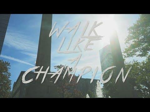 King Mas Walk Like A Champion (Remix) feat. Anto NeoSoul