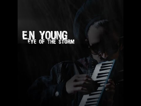 E.N Young Eye of the Storm